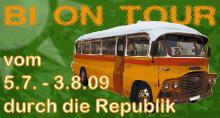 BI Lüchow-Dannenberg on Tour