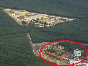 Atomanlagen Gorleben: Erkundungsberkwerk