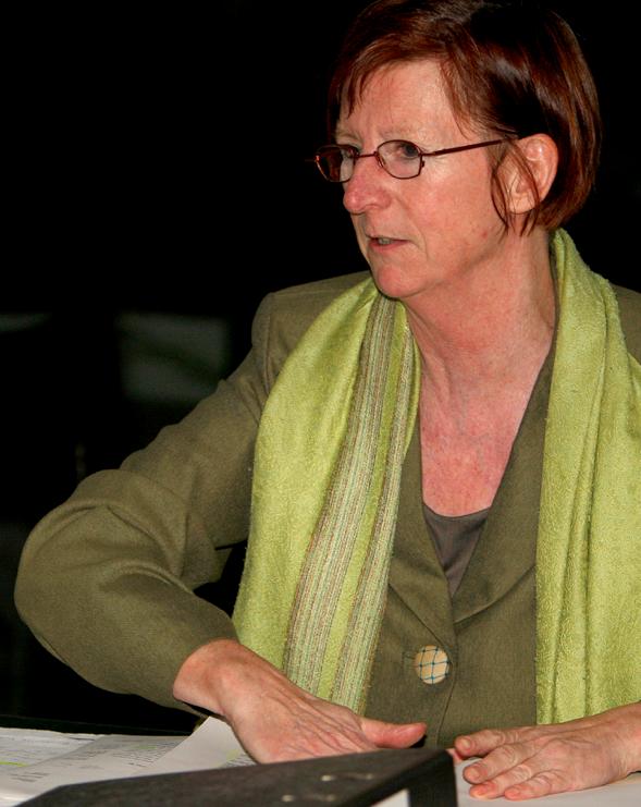 Ulrike Donat