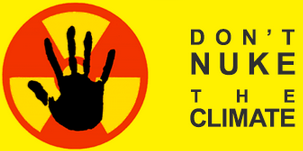 Dont nuke the climate