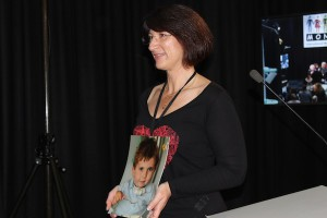 Sabine Grataloup, RoundUp Opfer