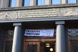 Sozialwissenschaftliches Institut, Den Haag, Veranstaltungsort