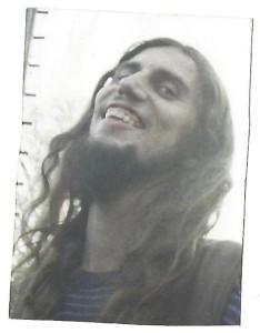 Francis Hippie