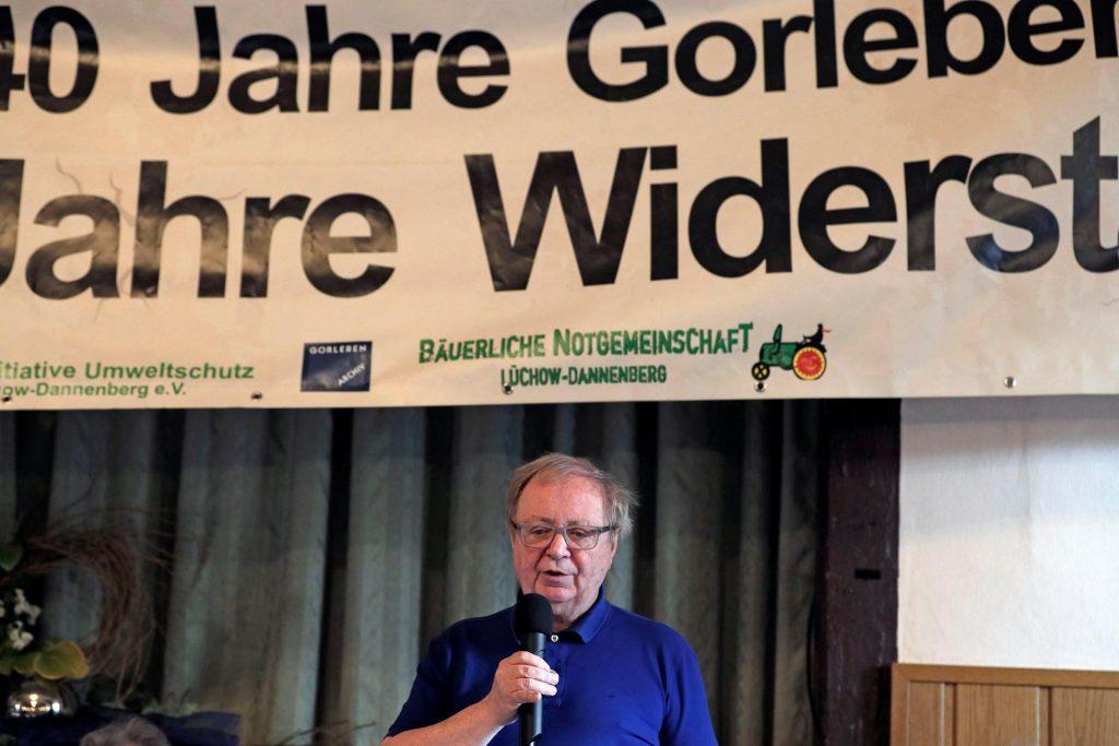 Michael Müller, 23.5.2019