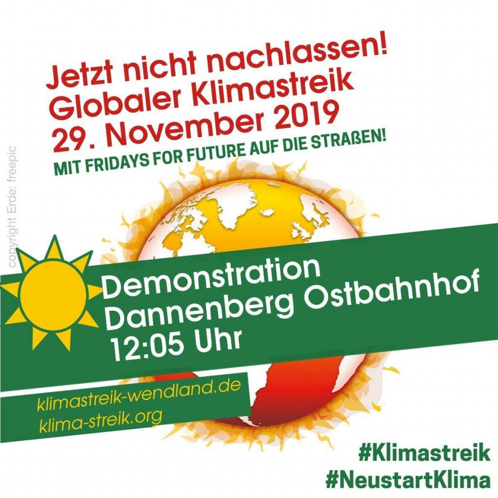 klimastreikplakat112019
