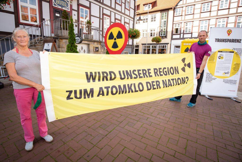 atomklodernation