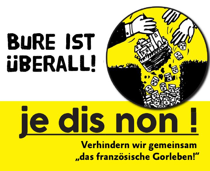 bure-ueberall
